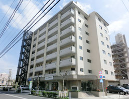 高島平サンパワー