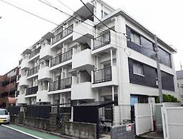 高島平第3ウィーンハイツ