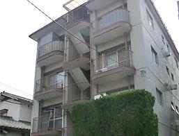 キャニオン マンション第3高島平