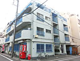 キャニオンマンション第5高島平