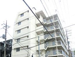 三田高島平第2コーポ