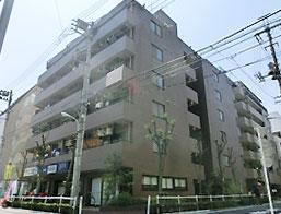 ソレイユ高島平1