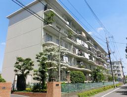 高島平サンライトマンション