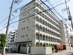 セブンスター高島平集成第2